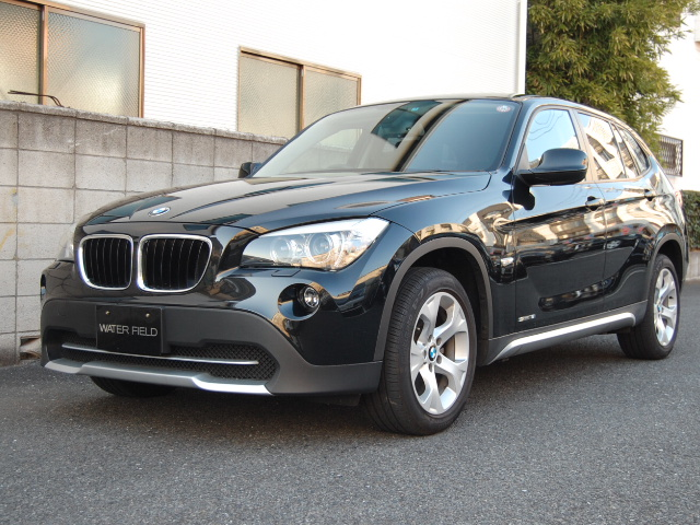 BMW X1中古車