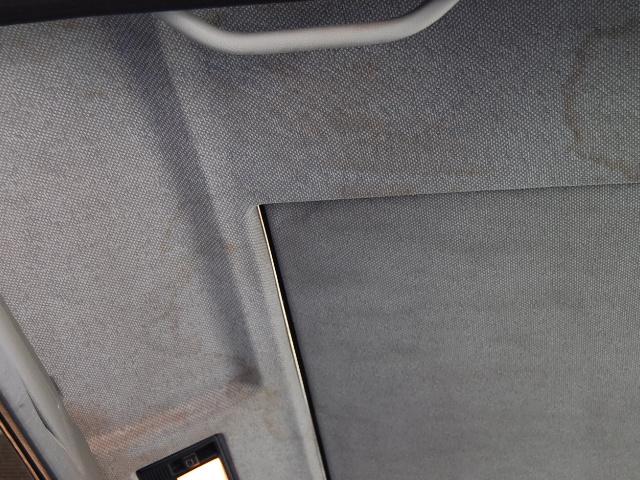 天井のシミ汚れ