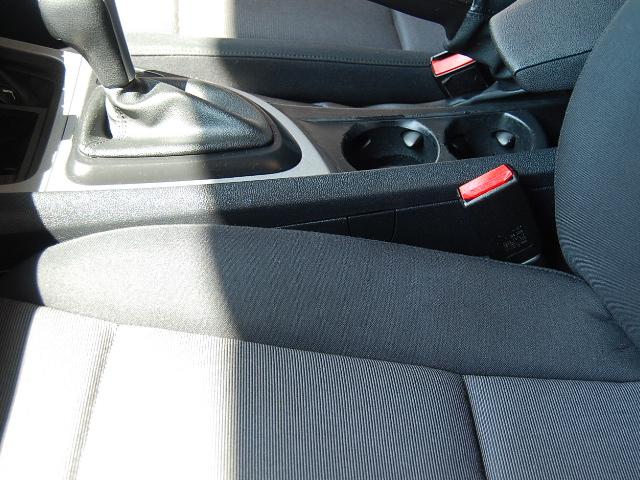 BMW助手席のシミ除去
