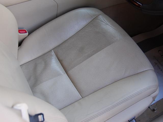 タバコ消臭車内まるごとクリーニング