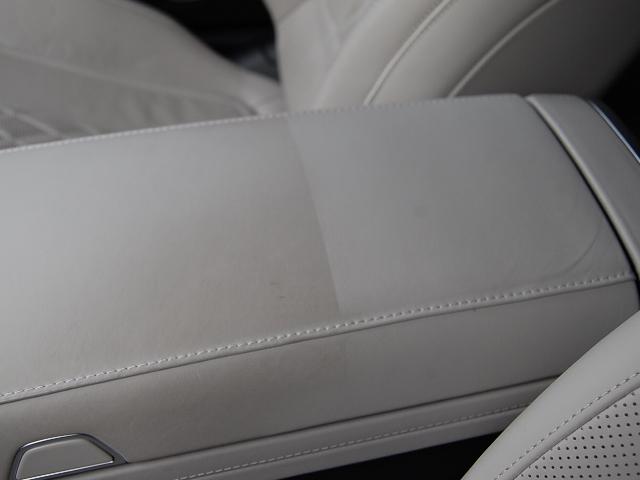 車内の汚れクリーニング効果