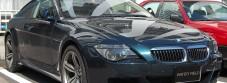 BMW M6 中古車