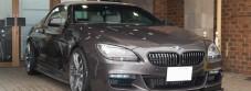 BMW650カブリオレM