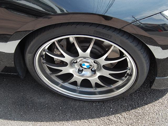 BMW335クーペホイール
