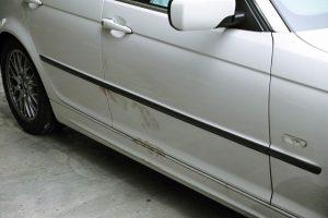 事故修理・保険修理